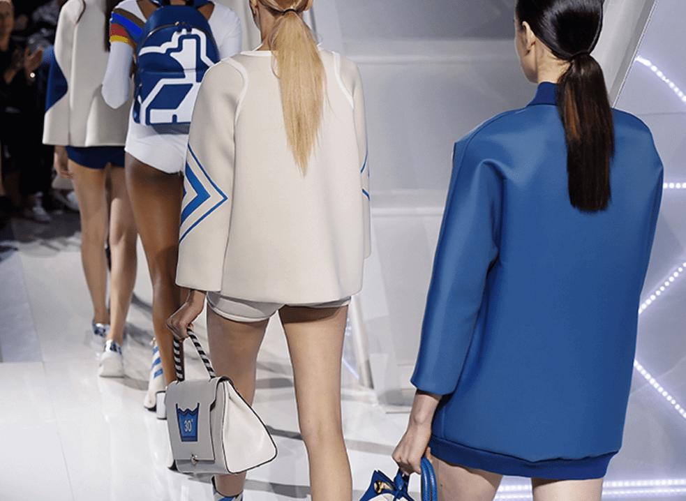 passarela moda fashion