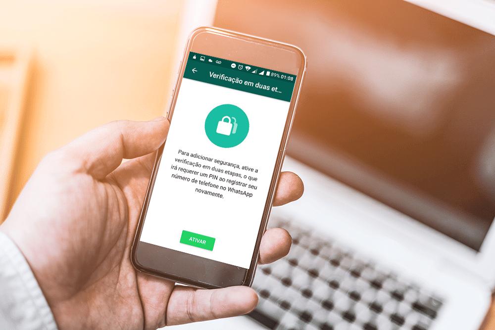 Tutorial: como manter a privacidade no whatsapp, sem perder a graça.. Todo cuidado é pouco quando se fala de internet, mas é só seguir alguns passos para manter sua privacidade e segurança no whatsapp.