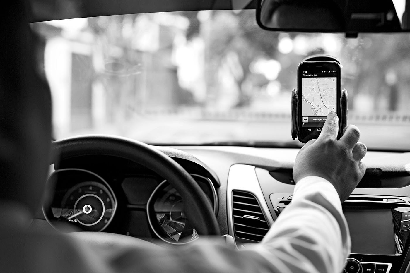 cabify club - Novo Projeto de Lei ameaça apps de transporte como Uber e Cabify