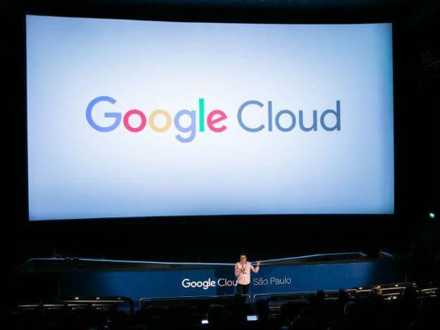 Google Cloud Platform abre o primeiro data center da América Latina no Brasil