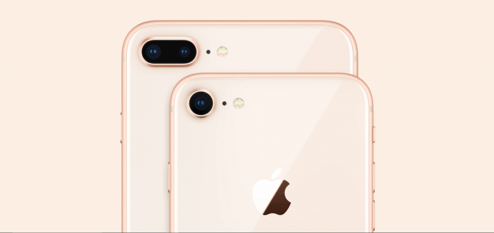 Review iPhone 8