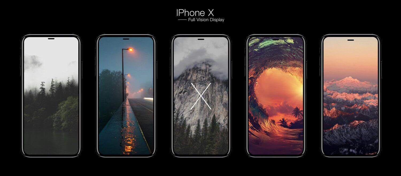 Tudo o que você precisa saber sobre os iphone 8, iphone x e o evento da apple