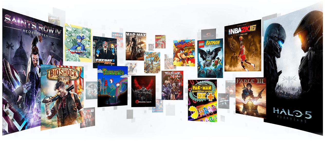 xbox game pass - Xbox Game Pass: novos jogos em outubro de 2017