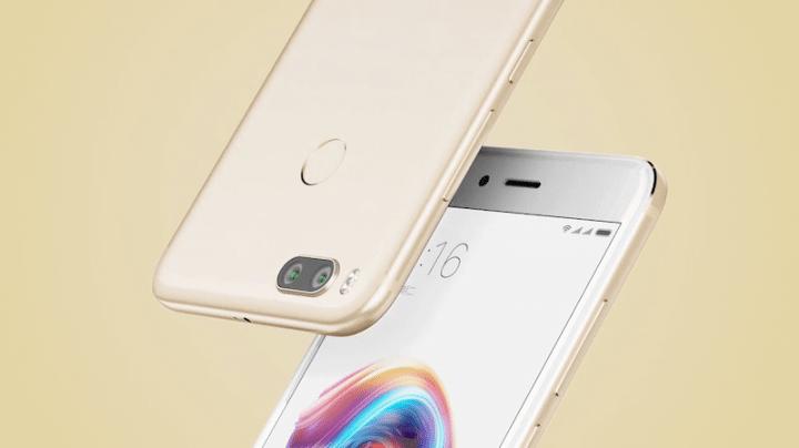 TomTop: oferta da semana traz o novo Xiaomi Mi A1 por preço imbatível