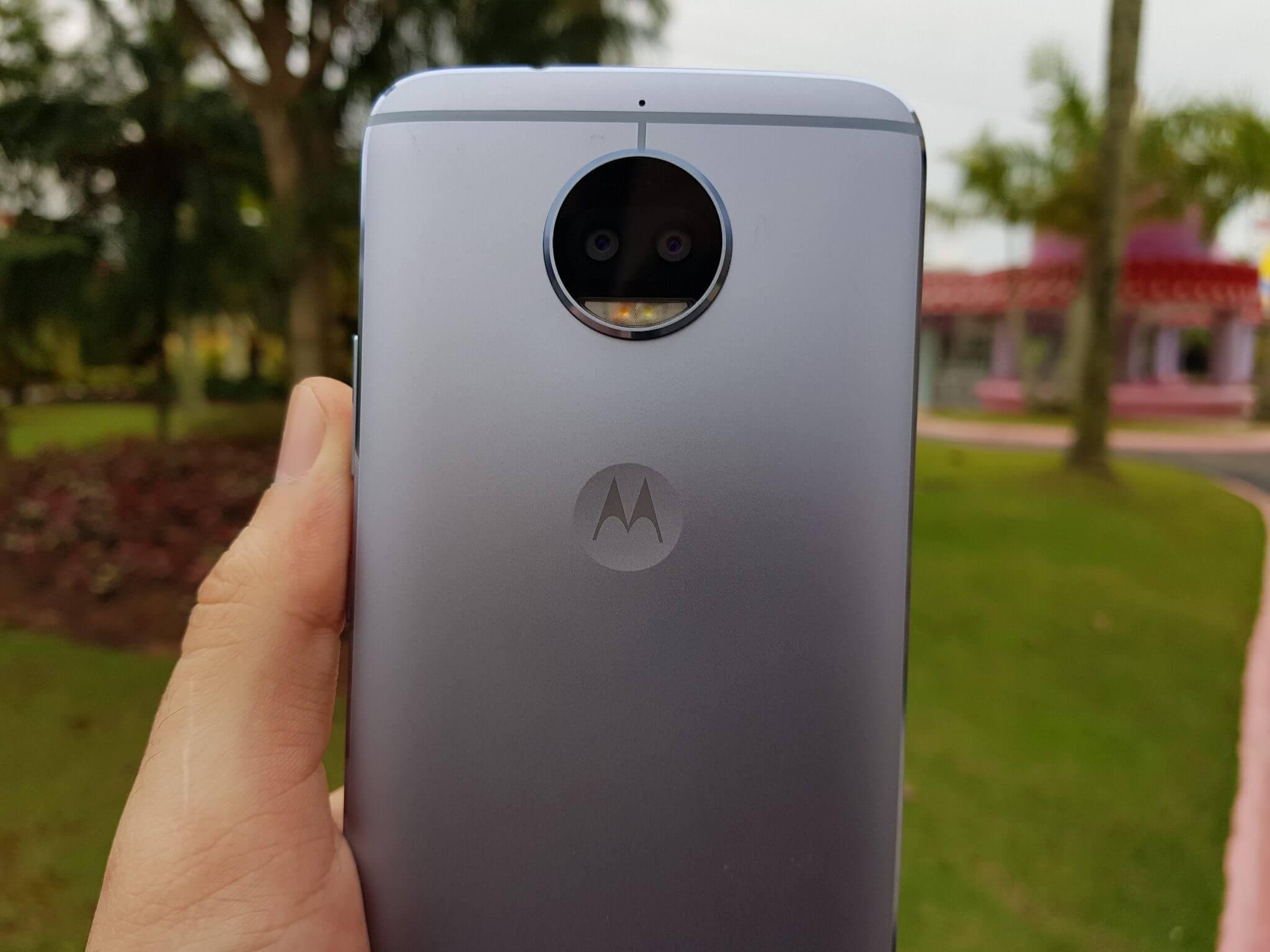 Review: Moto G5S Plus, o intermediário com câmera dupla