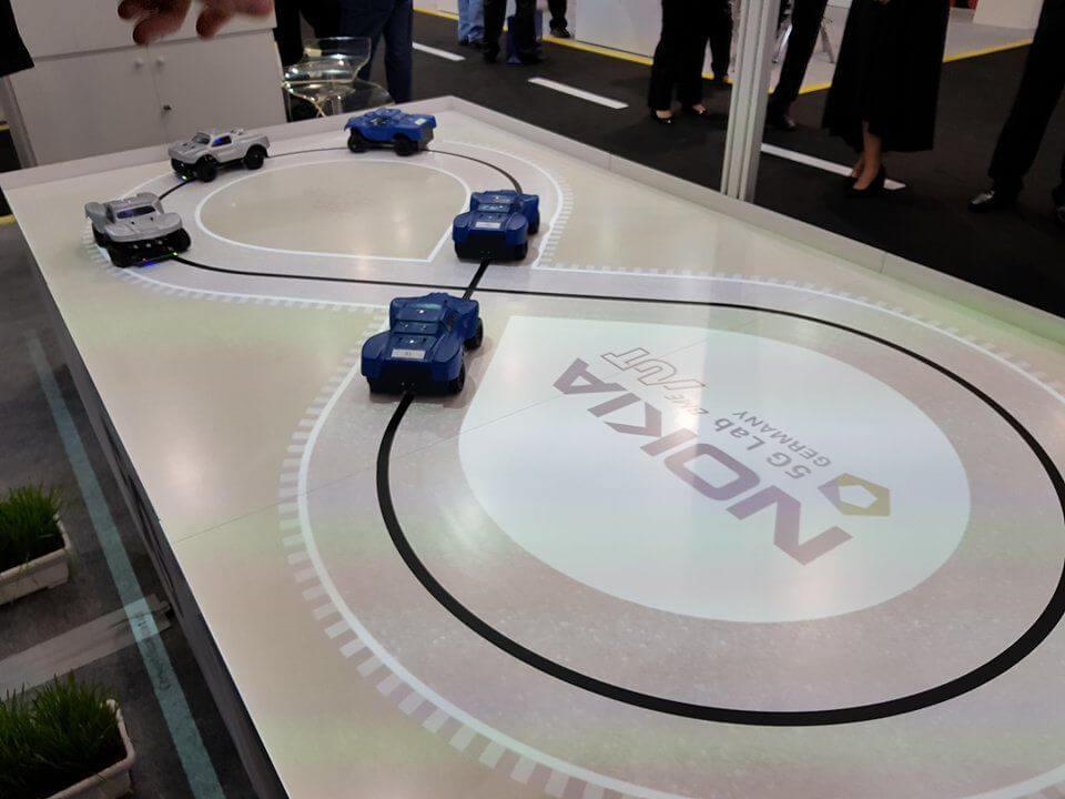 """22290318 10208135711590595 564701863 n - Indústria 4.0: """"A jornada da transformação digital"""" pelas mãos da Nokia"""