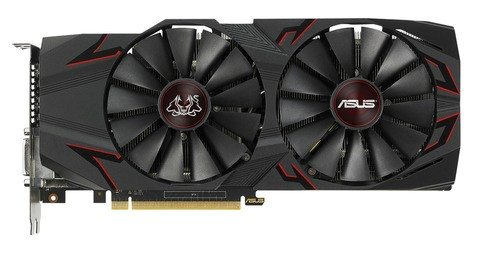 ASUS anuncia trio de placas de vídeo GeForce GTX 1070 Ti