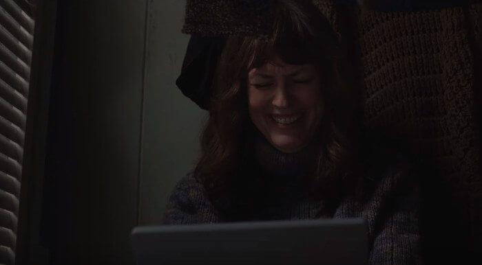 """Imagem do episódio """"ArkAngel""""."""