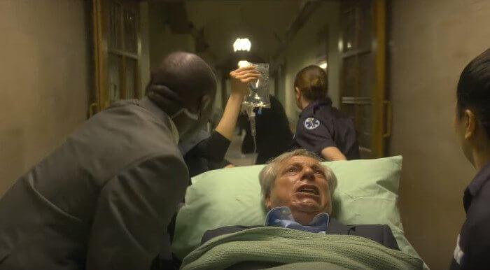 """Imagem do episódio """"Black Museum""""."""
