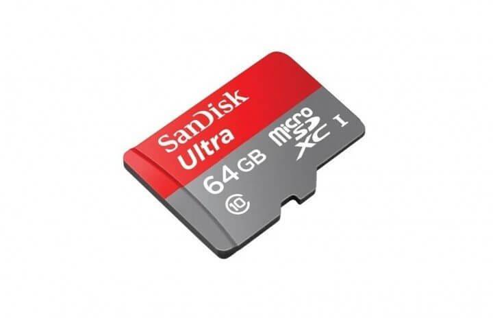C2894 64 1 2273 oLuE 720x464 - Vai comprar um cartão microSD? Então veja essas ofertas da Cafago