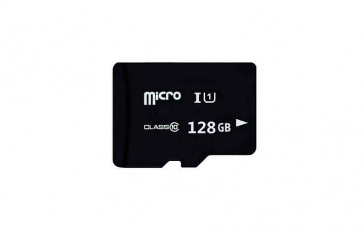 Vai comprar um cartão microSD? Então veja essas ofertas da Cafago; cartão de memória