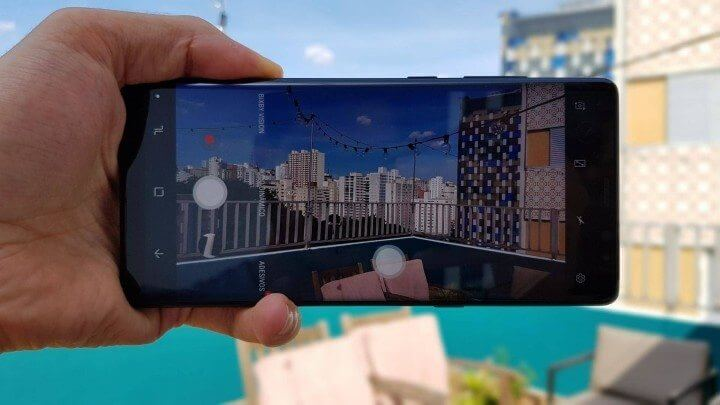 Galaxy Note 8: O Review Completo