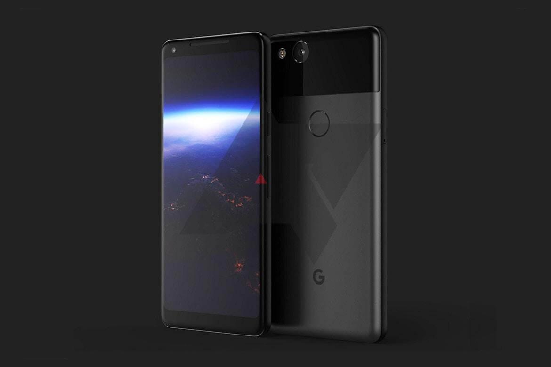Google anuncia hoje a partir das 13h os novos Pixel 2 e Pixel 2 XL