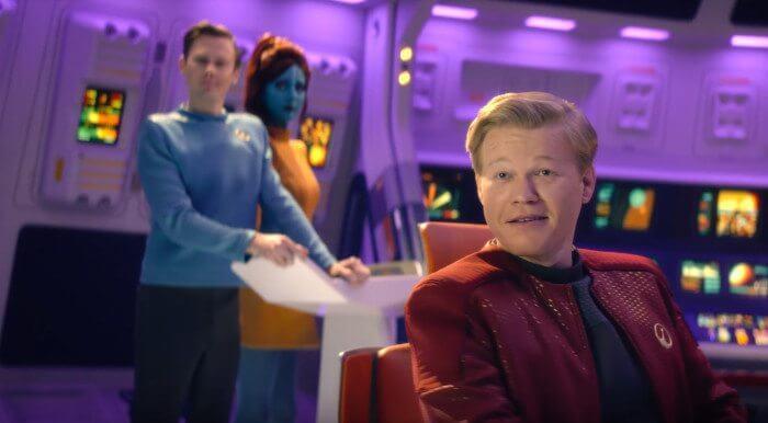 """Imagem do episódio """"USS Callister""""."""