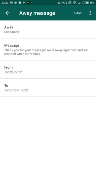 Whatsapp business já está disponível para testes; conheça. O aplicativo voltado para empresas, whatsapp business, já está sendo testado com a possibilidade de incluir números fixos, entre outras novidades.