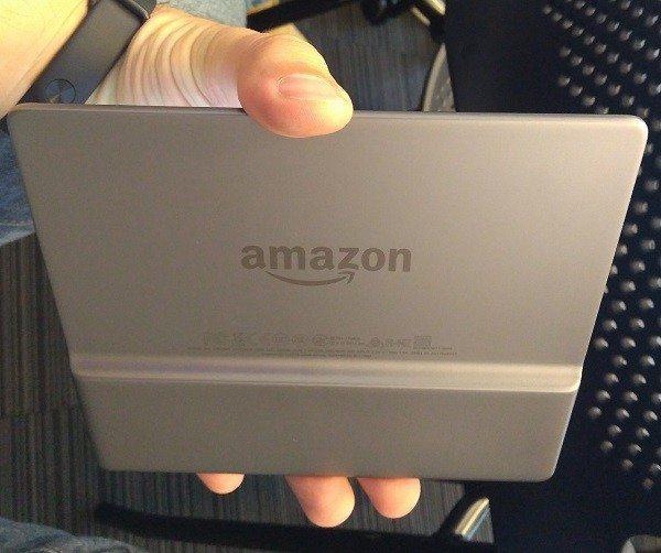 Amazon lança o novo Kindle Oasis no Brasil