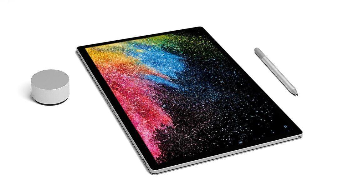 Surface Book 2: conheça todo o poder dessa máquina