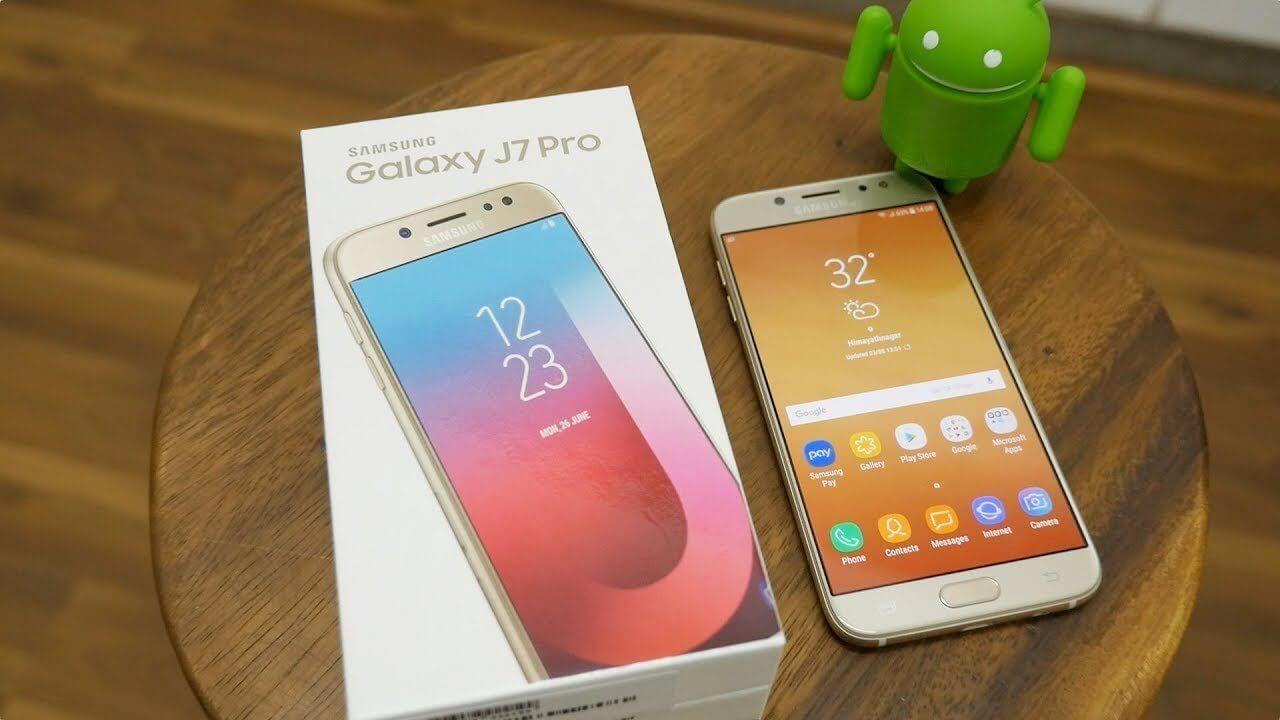 maxresdefault - Samsung lança no Brasil o Galaxy J7 Pro por R$ 1.699,00