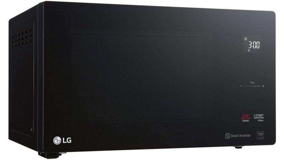 LG anuncia novidades na linha branca para 2017
