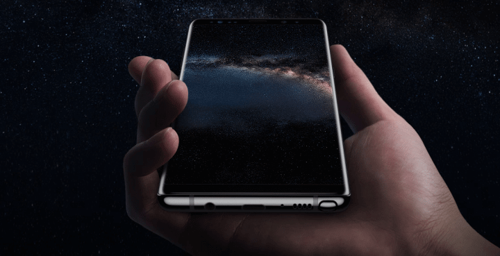 Comparativo: Galaxy Note 8 x iPhone 8 Plus 5