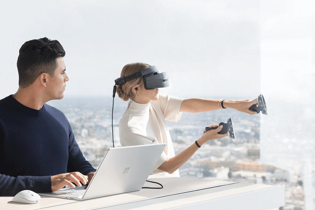 Surface Book 2 é anunciado com i7 da oitava geração e GTX 1060