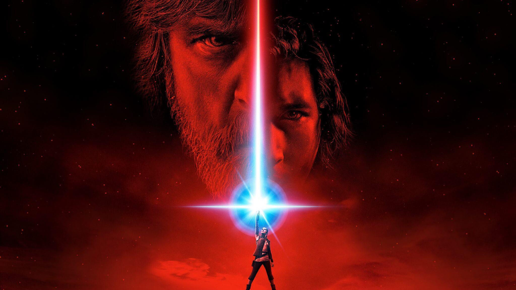 thelastjedi 3 - Saiu! Assista ao primeiro teaser-trailer de Star Wars: Os Últimos Jedi