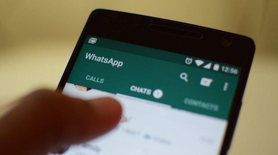 whatsapp - Tutorial: aprenda a ler suas mensagens sem abrir o Whatsapp