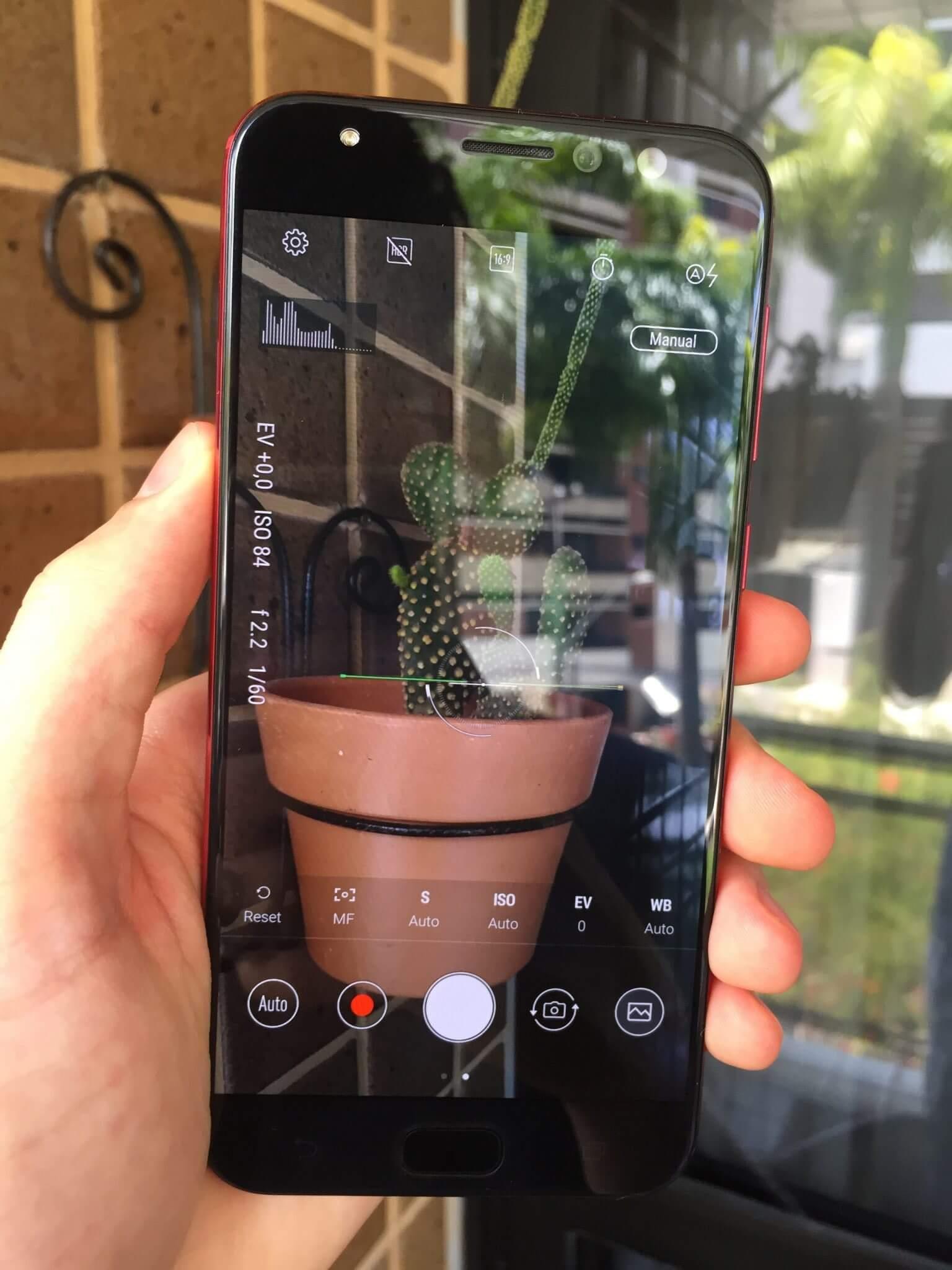 Review: zenfone 4 selfie pro é um sonho para os amantes de selfies
