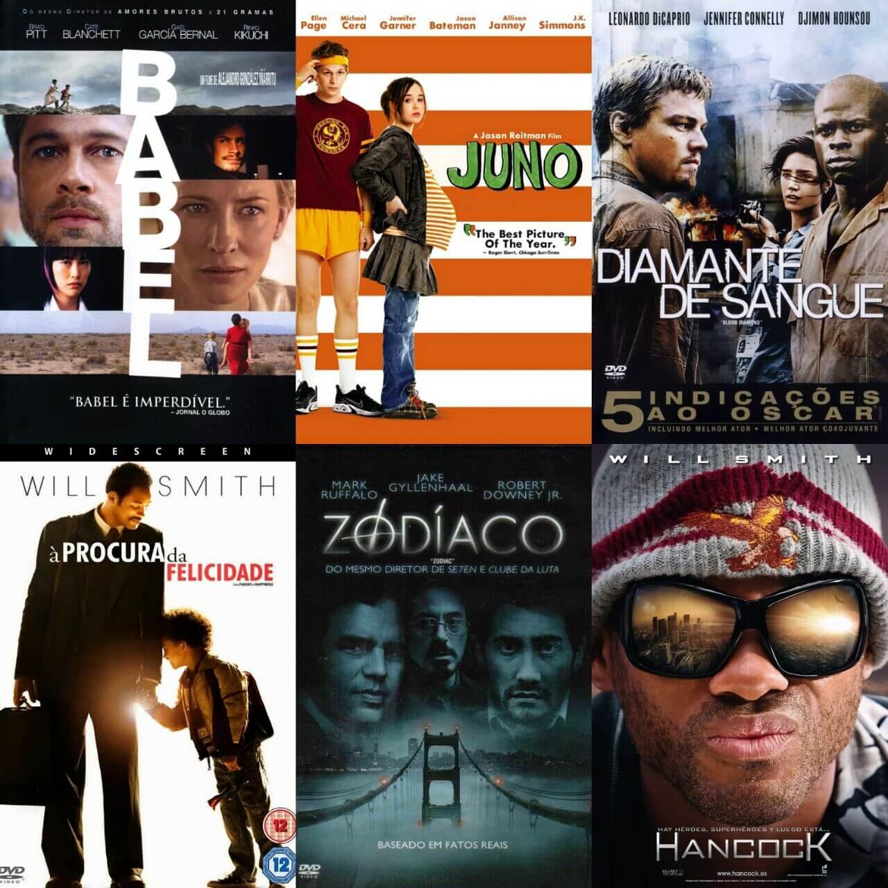 Black List: uma lista de roteiros que vem alterando padrões em Hollywood