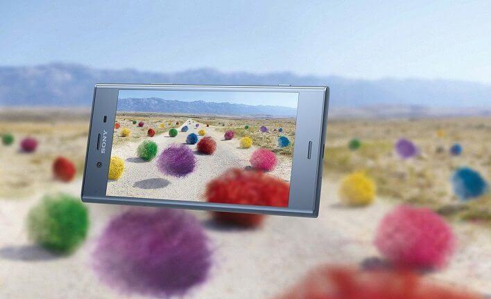 d3a xperia xz1 campaign desktop 086882db55846a0ddc6aa7b23f8267ad - Sony se une a premiado cineasta para criar filme com a linha Xperia