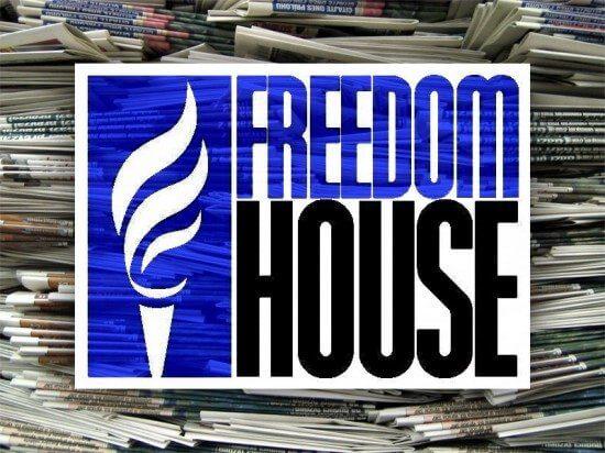 Freedom house dá nova nota baixa de liberdade de internet ao brasil