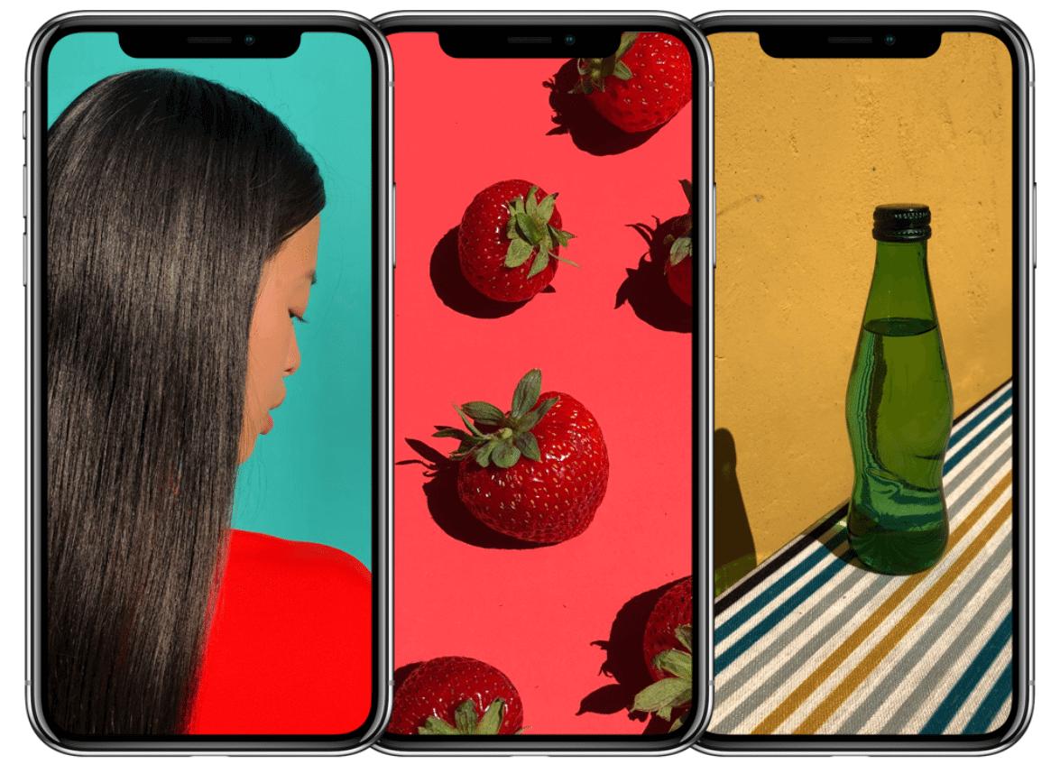 A tela OLED do iPhone X é a melhor já testada pelo DisplayMate