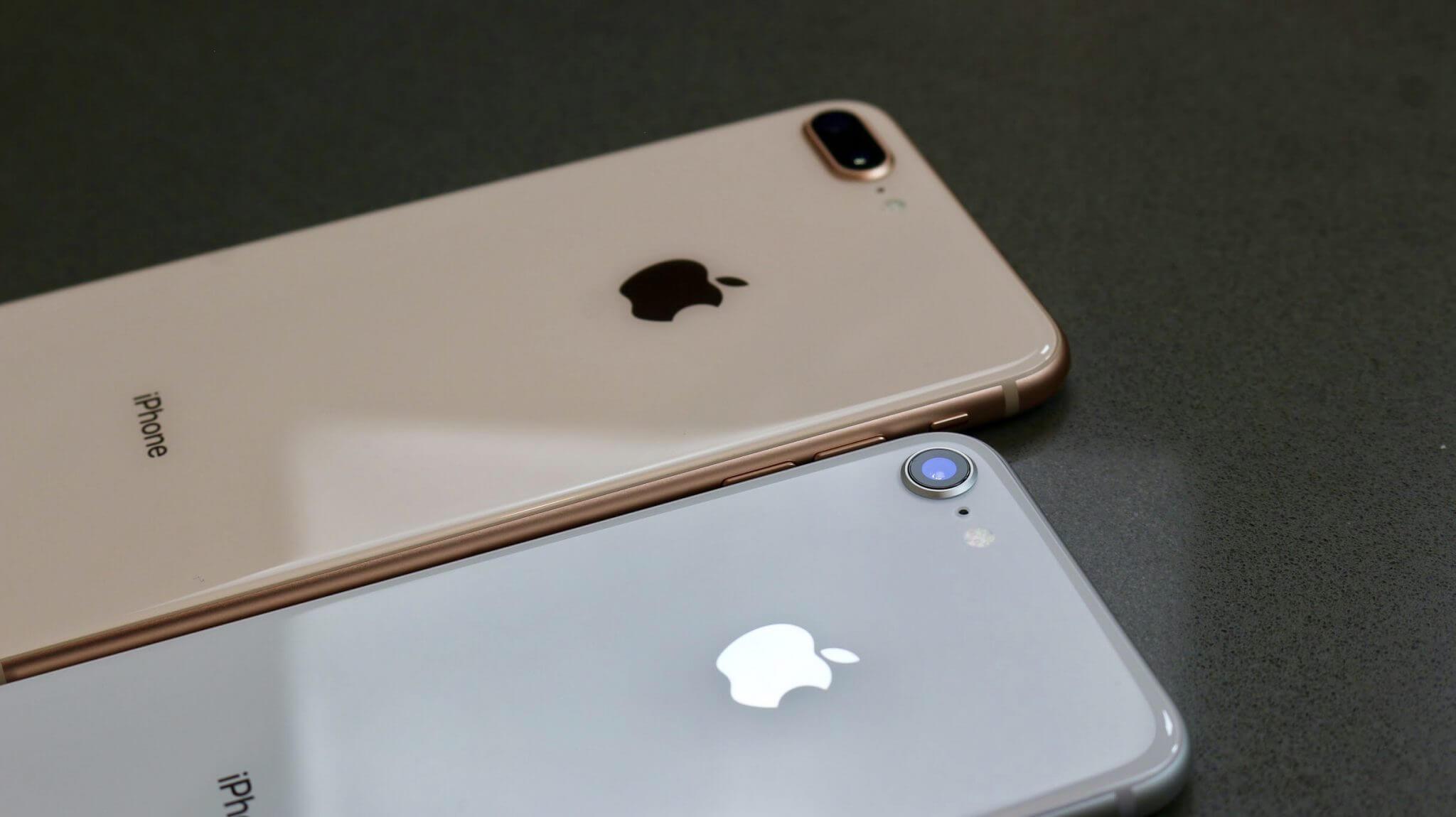 Iphone 8 ou iphone 8 plus: qual comprar?