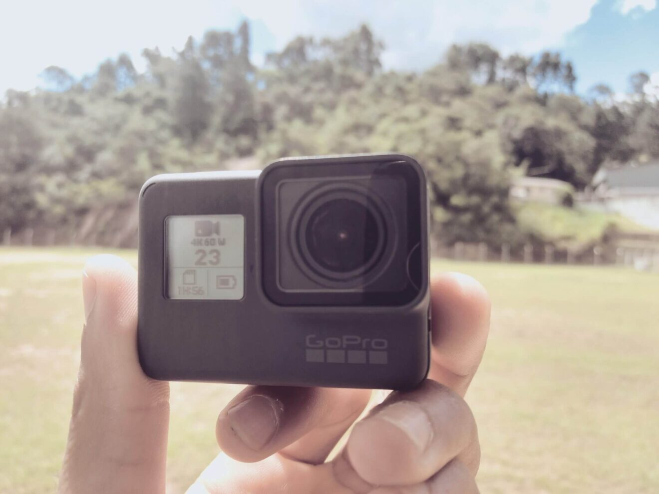 Review: HERO6 BLACK, a nova aposta da GoPro
