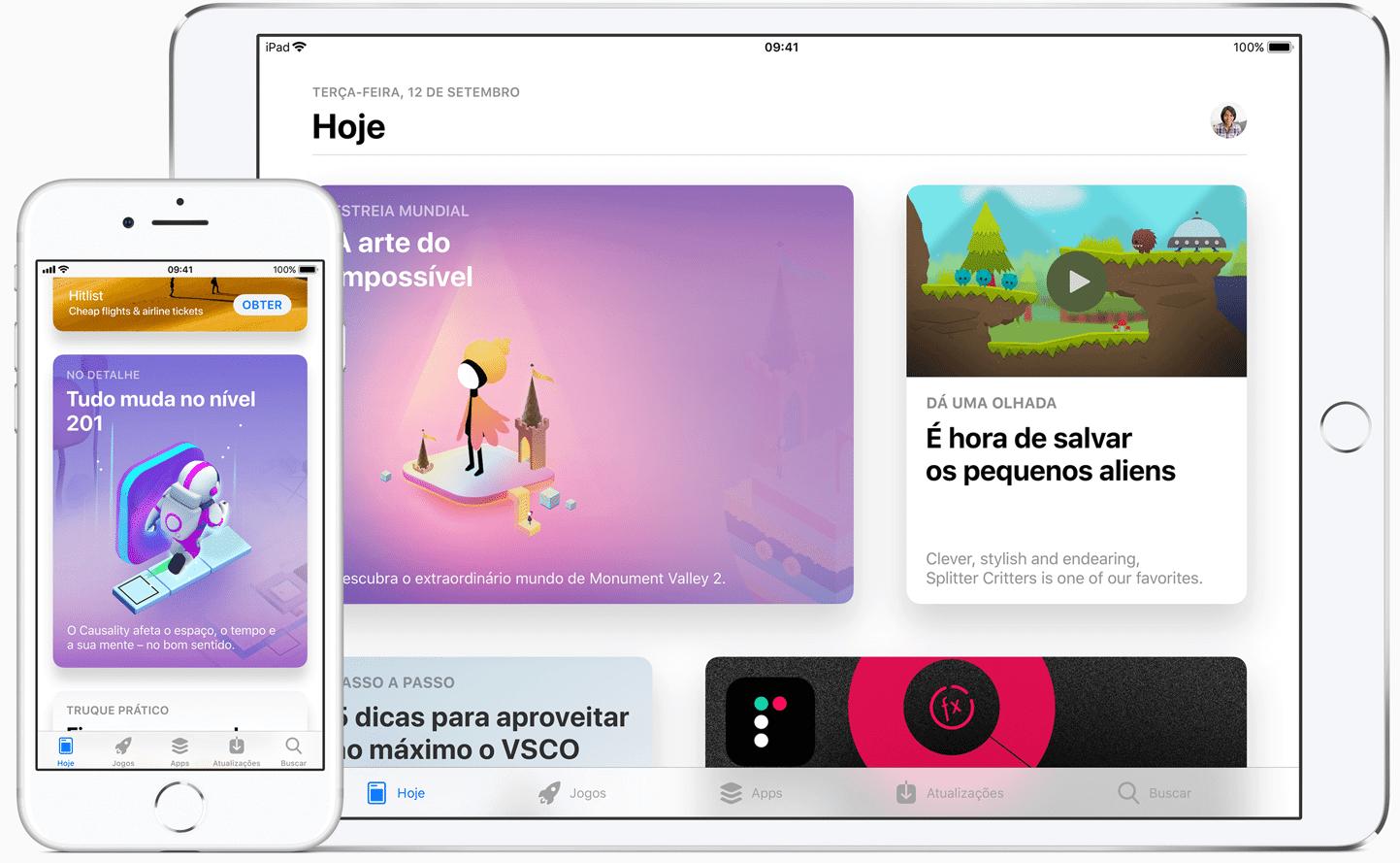 app store - Oficial! Apple vai passar a cobrar em real compras feitas na App Store