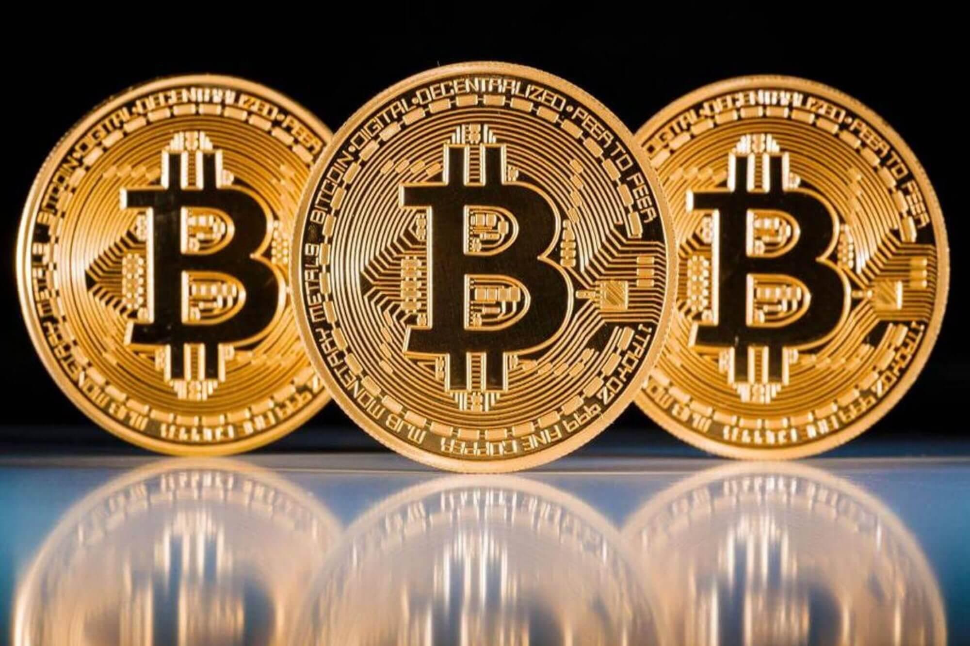 Dupla sertaneja começa a vender seus shows em bitcoin. João bosco e vinícius são o primeiro grupo a comercializar suas apresentações com a moeda virtual.