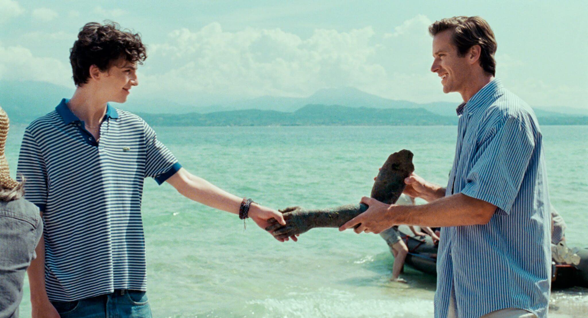 call me by your name - Prepare seu bolão: confira as melhores apostas para o Oscar 2018