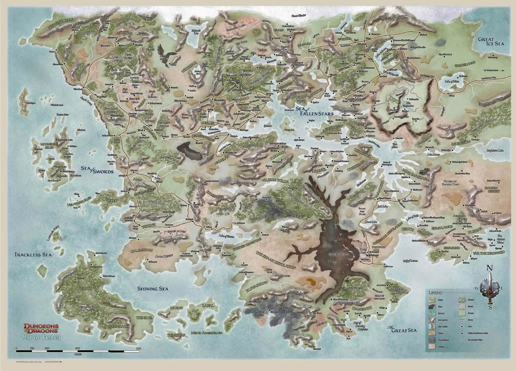 Dungeons & Dragons pode virar filme e ganha previsão de estréia