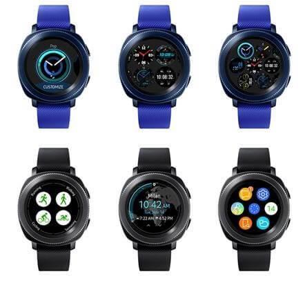 Quais smartwatches você pode comprar em 2018?