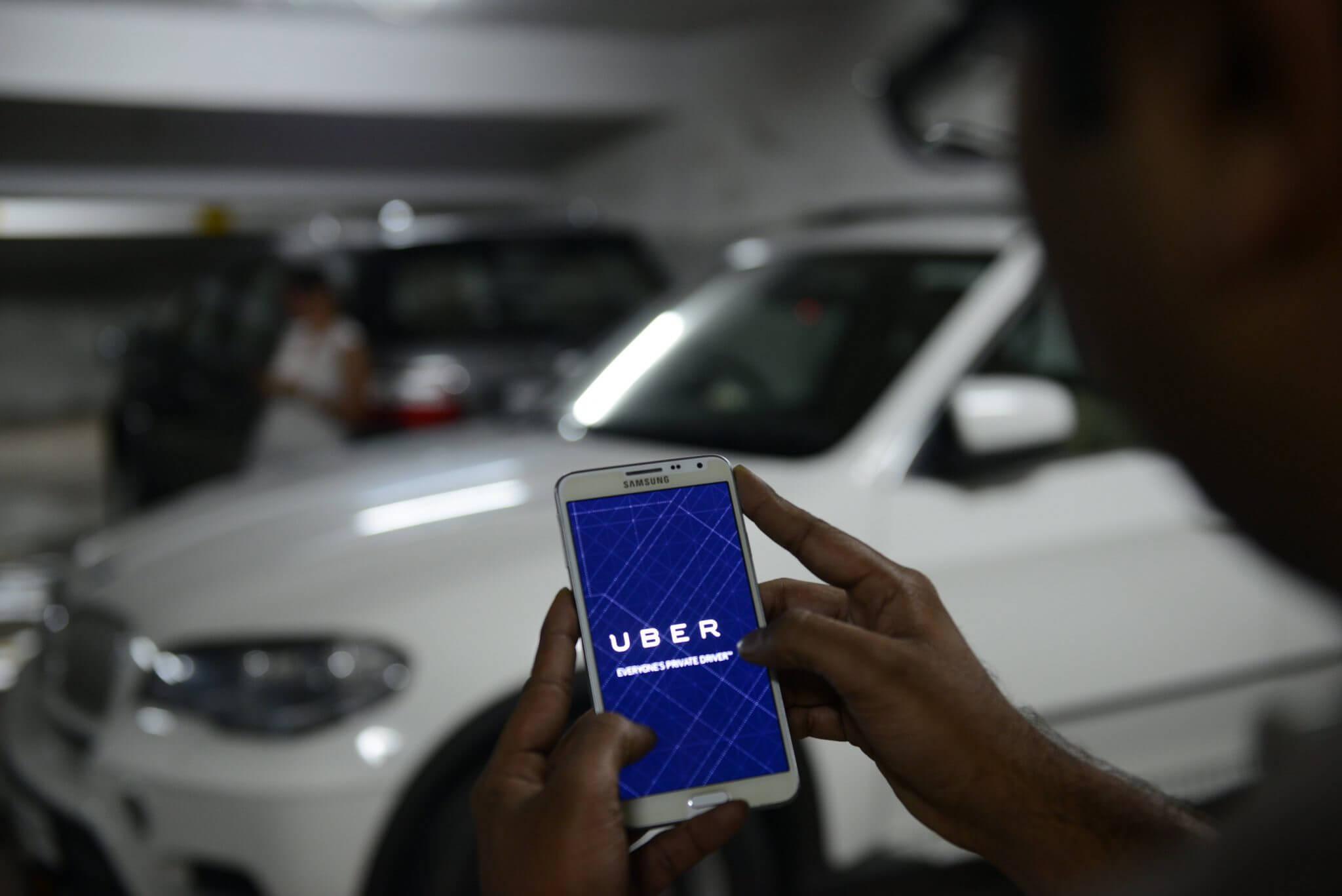 Uber e Smiles anunciam parceria para acúmulo e uso de milhas