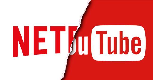 YouTube e Netflix se rendem ao stories, ambos ainda em versão de testes