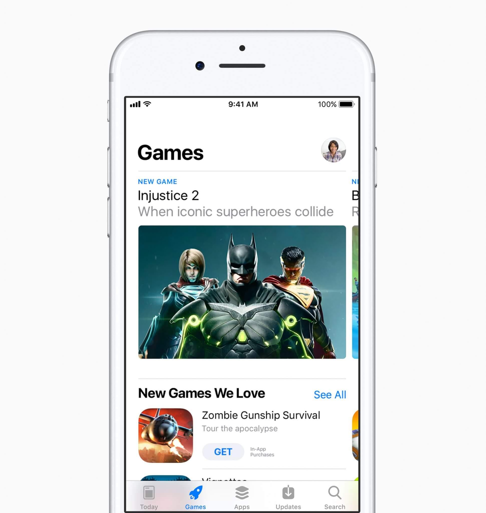 new app store iphone games - Oficial! Apple vai passar a cobrar em real compras feitas na App Store