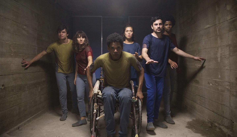 3 2 - O Mecanismo, série da Netflix sobre a Lava Jato, estreia em março