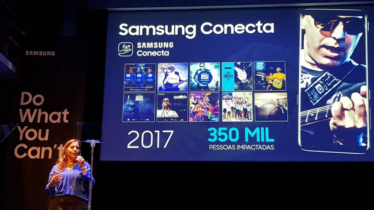 9b34e56b 2de1 49ac 8233 90c50485b134 - Medina, Raí e outros falam das ações da Samsung para 2018