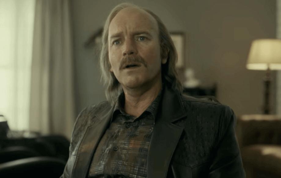Ewan McGregor vencedor do Globo de Ouro 2018 por Fargo. Que aconteceu Obi-Wan?