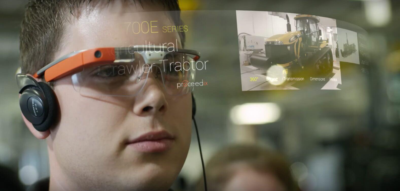 A busca por um óculos de Realidade Aumentada 4