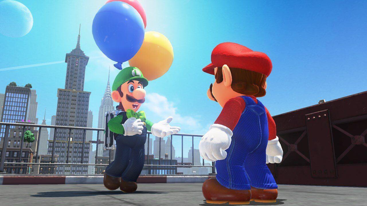 Nintendo Direct Mini revelou muitas surpresas e novidades para o Switch