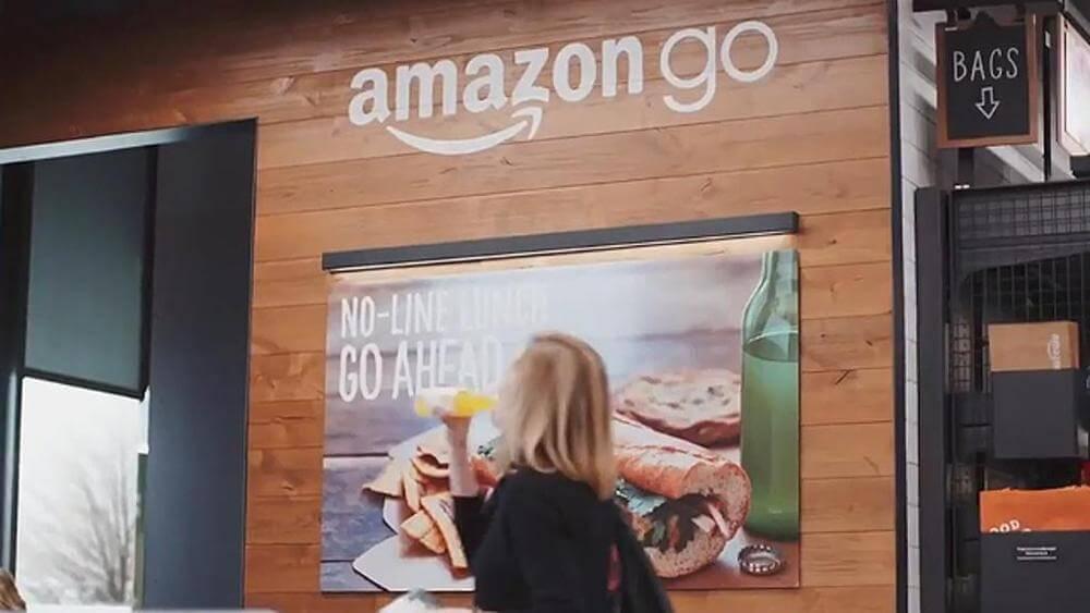 amazon go - Amazon Go: supermercado sem filas e caixas é inaugurado nos EUA
