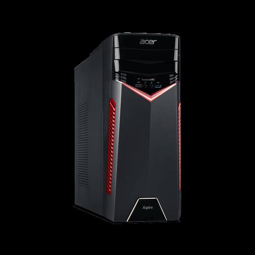 aspiregx - Aspire GX, novo deskop gamer da Acer já está disponível no Brasil