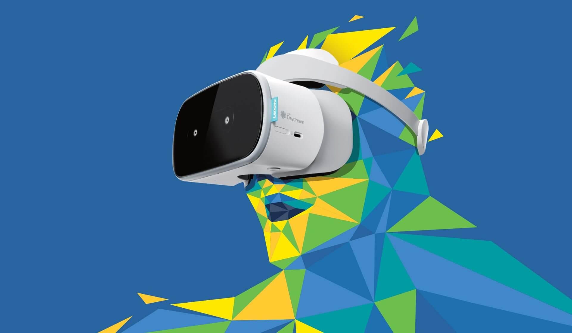 ces mirage solo - CES 2018: Destaques e inovações da LeNovo para esse ano